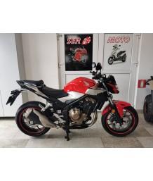 Honda CB500F ABS 8.000 km 2019 A2