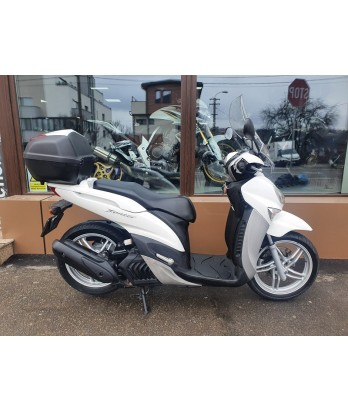 Yamaha X-enter 150
