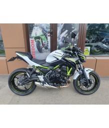 Kawasaki Z650 ~ ABS 2020 ~