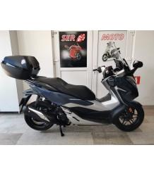 Honda NSS Forza 300 1700 km ABS TC