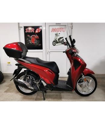 Honda SH 125i ABS 2019