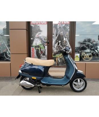Piaggio Vespa LX50 4T