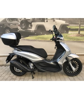 PIAGGIO BEVERLY 300S ABS ASR