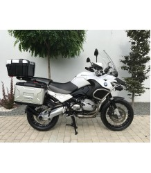 BMW R1200GS Adventure ABS ASC ESA