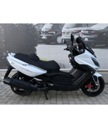KYMCO XCITING R 500