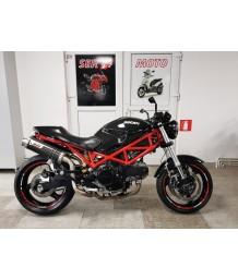 Ducati Monster 696 ~ Rezervat