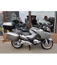 BMW R1200 RT - ABS