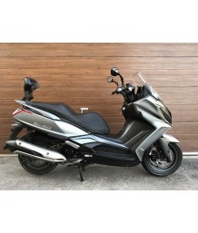 KYMCO DOWNTOWN 350-ABS-2015