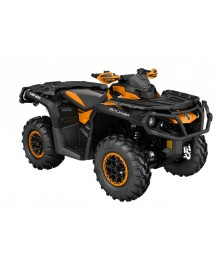 CAN-AM OUTLANDER 850 XT-P