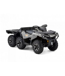 CAN-AM Outlander 1000 6x6 XT T3