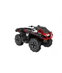CAN-AM Outlander 650 X MR