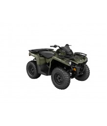 CAN-AM Outlander L 450 PRO