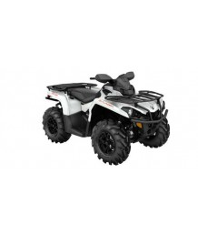 CAN-AM Outlander L 570 DPS