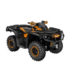 CAN-AM Outlander 1000R XT-P