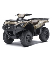 Kawasaki Brute Force 750 EPS Camo