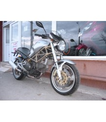 Ducati Monster 750 Dark