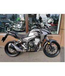 Honda CB500X ABS- (A2) 2019 ~