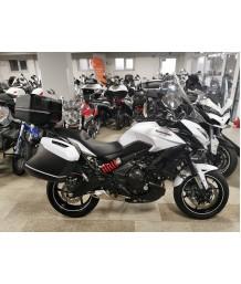 Kawasaki Versys 650 ~ ABS ~ Pachet Touring ~